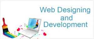 web designing and development